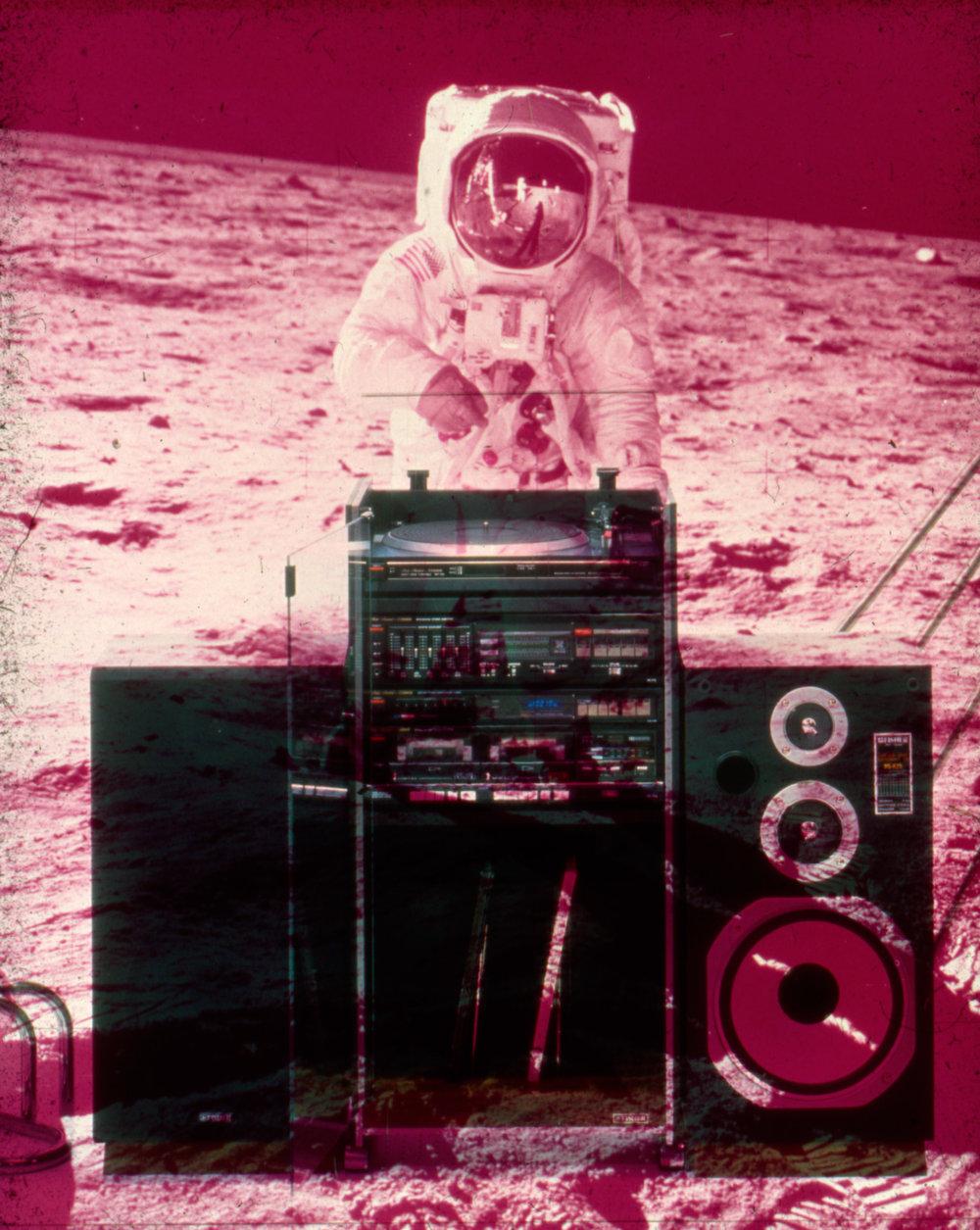 DJ Moonwalker
