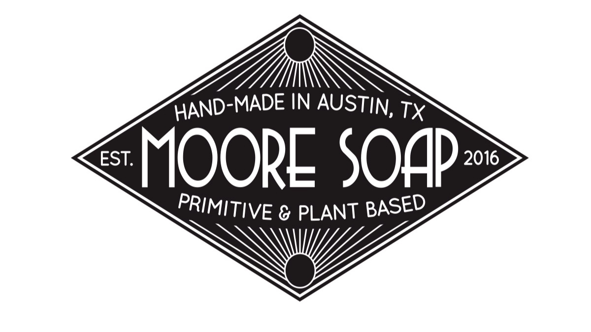 MOORE SOAP
