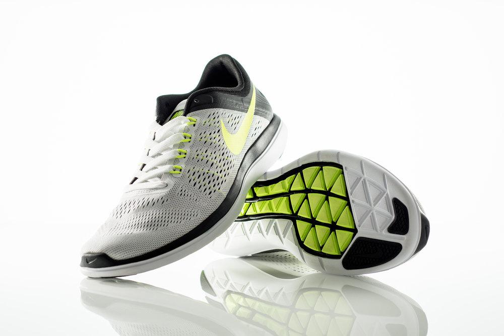 Jason Carncross Commercial Photographer Product Denver Photography Nike Shoes White 02
