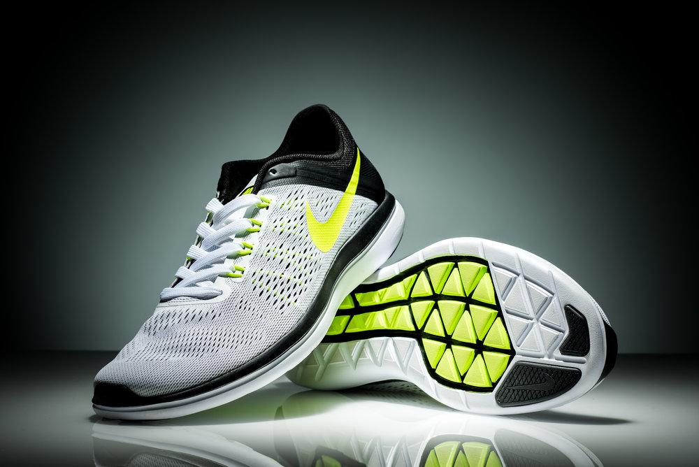 Jason Carncross Commercial Photographer Product Denver Photography Nike Shoes White 03