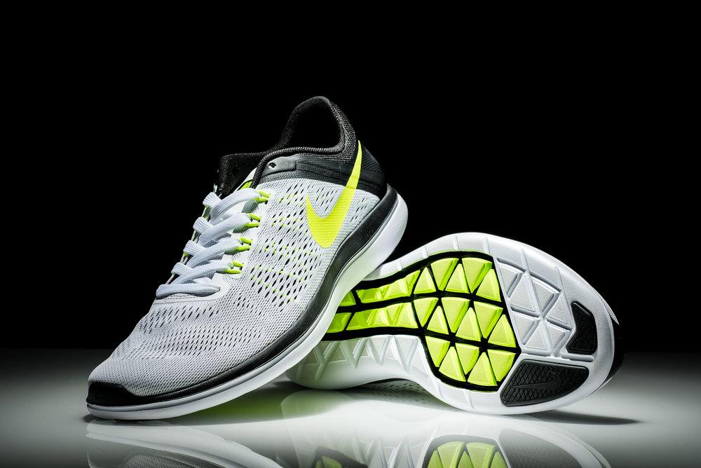 Jason Carncross Commercial Photographer Product Denver Photography Nike Shoes White 04