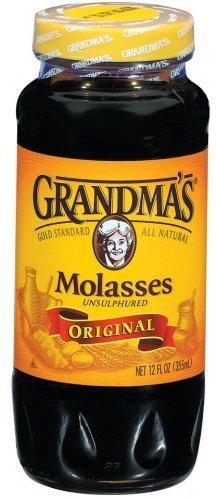 1/3 cup molasses