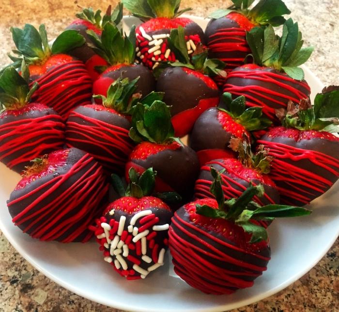 Valentines Day Strawberries.JPG