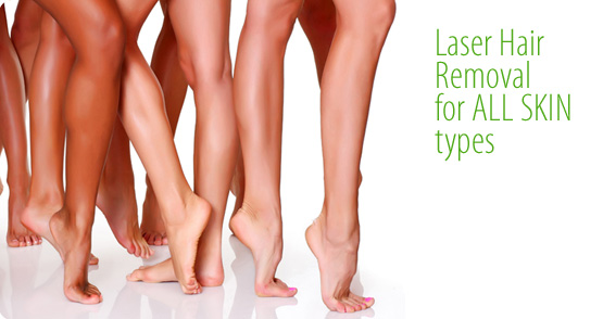 Laser Hair Removal: Permanent Hair Reduction