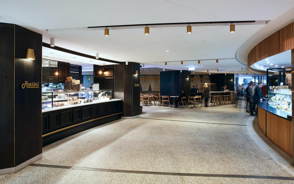 MTRDC - Australia Square Dining