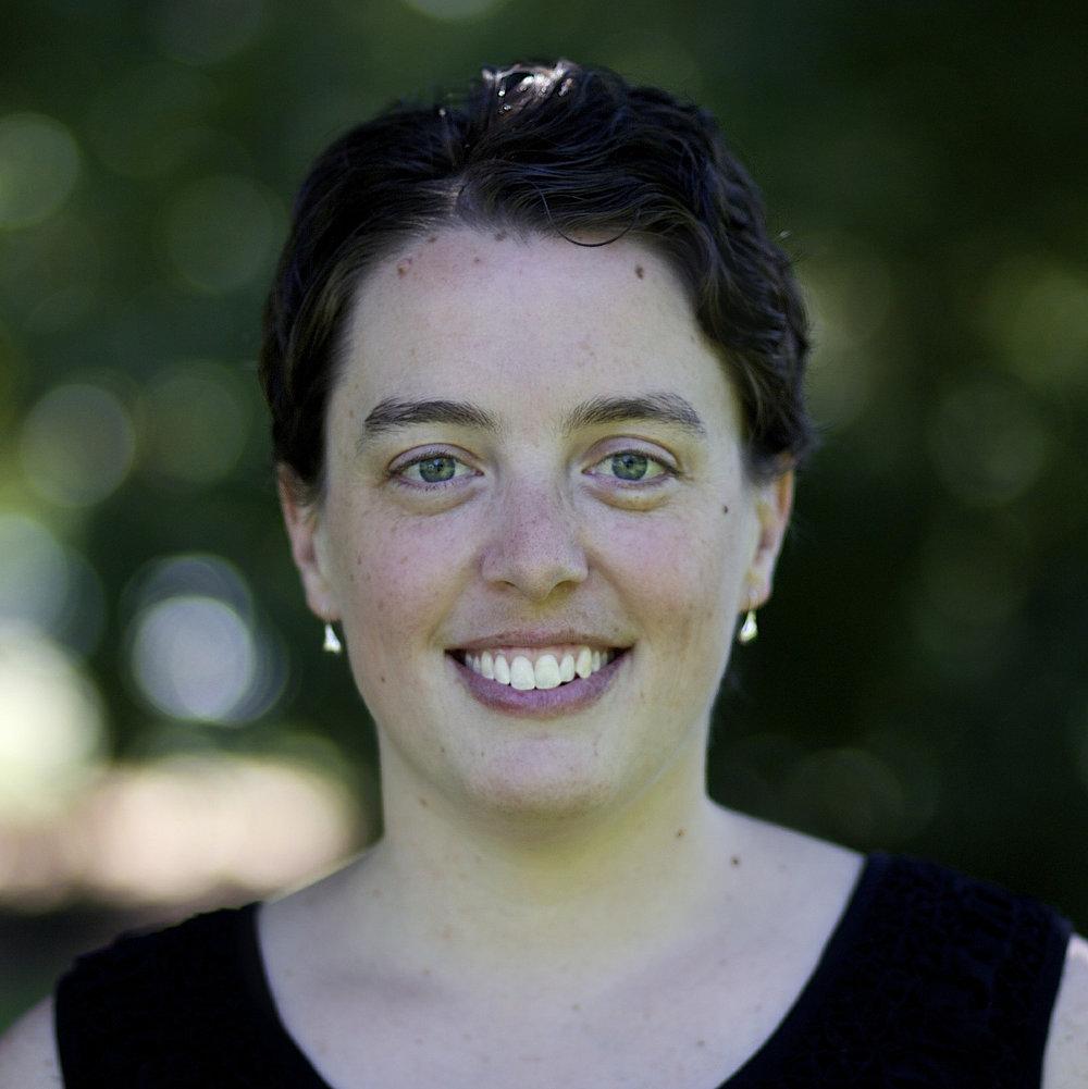 Emily Reiman- Executive Director
