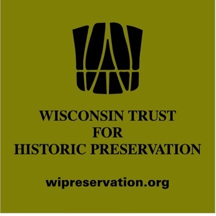 Make sure to follow and stay tuned for new content and interesting news about architecture and preservation efforts around the state! #WTHP #WIpreservation #preservation #historichomes #historicbuilding #nationaltrust #wisconsin #architecture