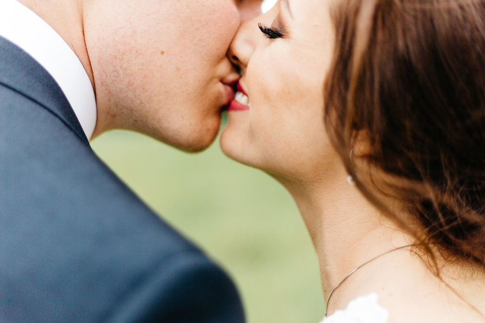 WEddings - Packages starting at $2000