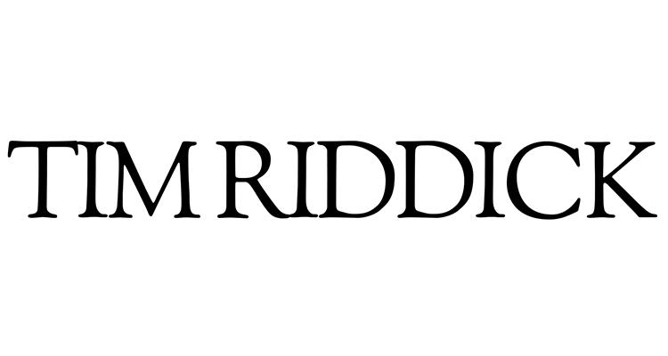 Tim Riddick