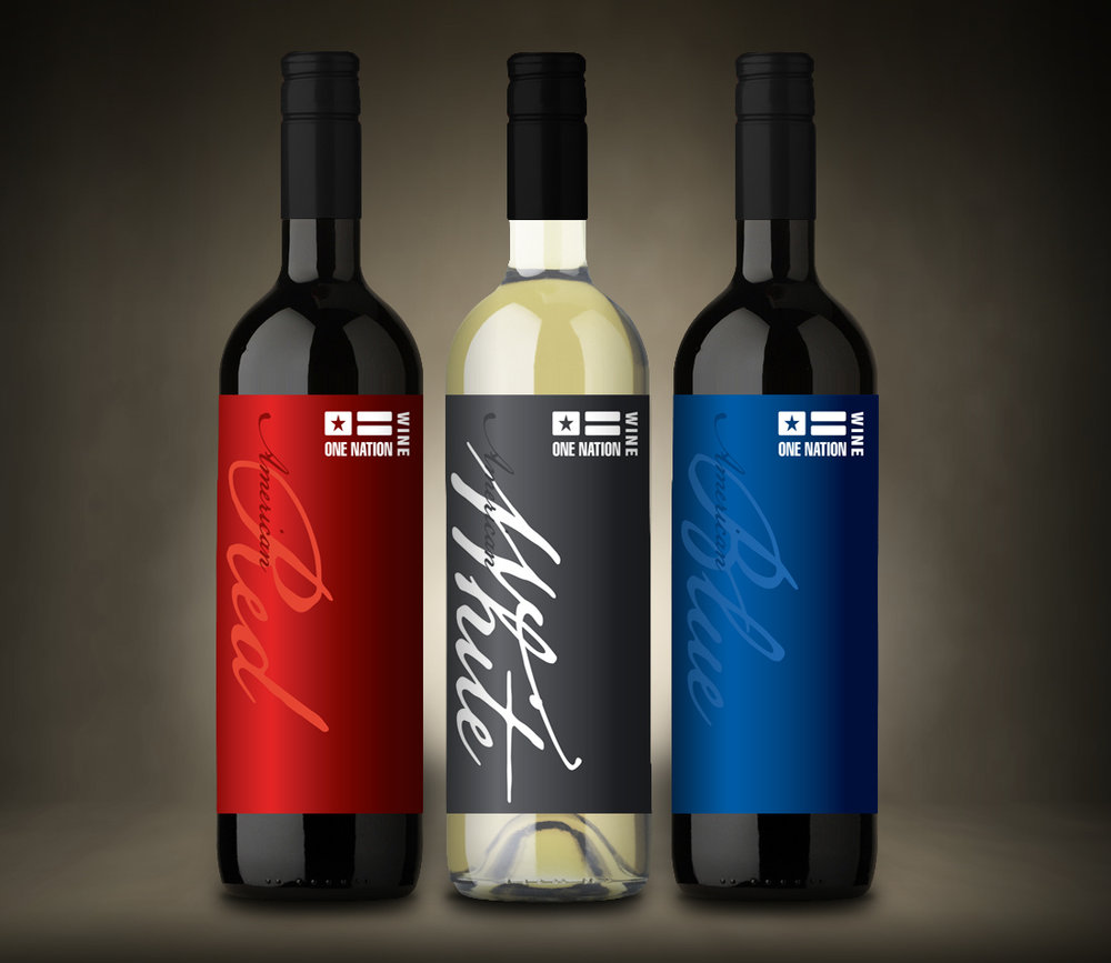 ONE NATION WINE