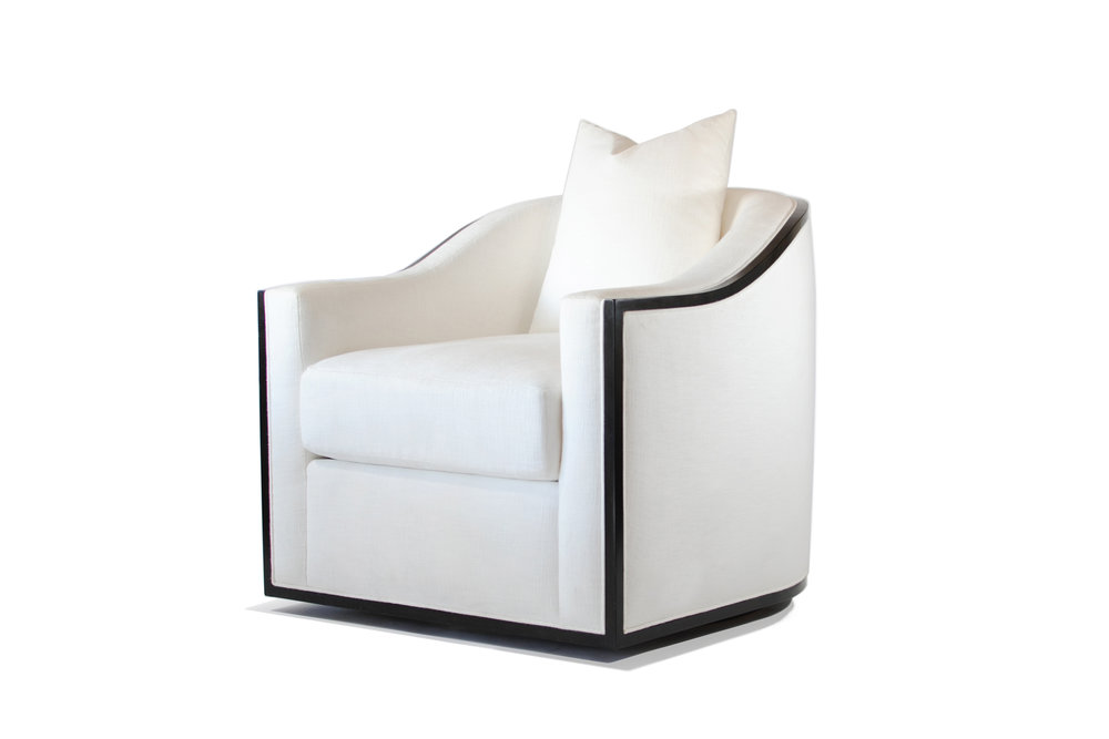 BLAINE SWIVEL CHAIR