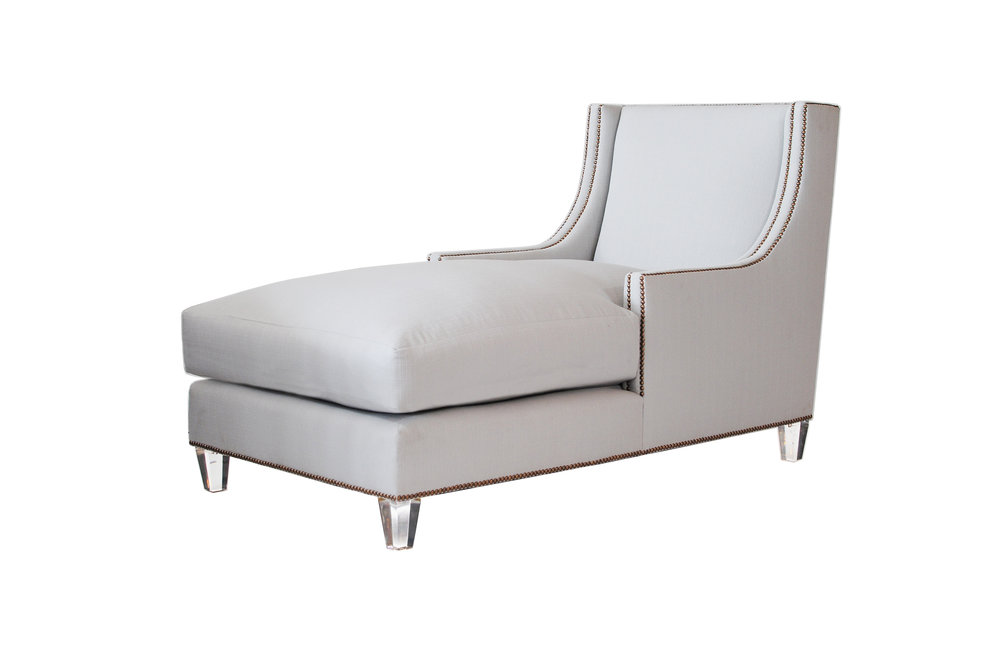 UPTON CHAISE
