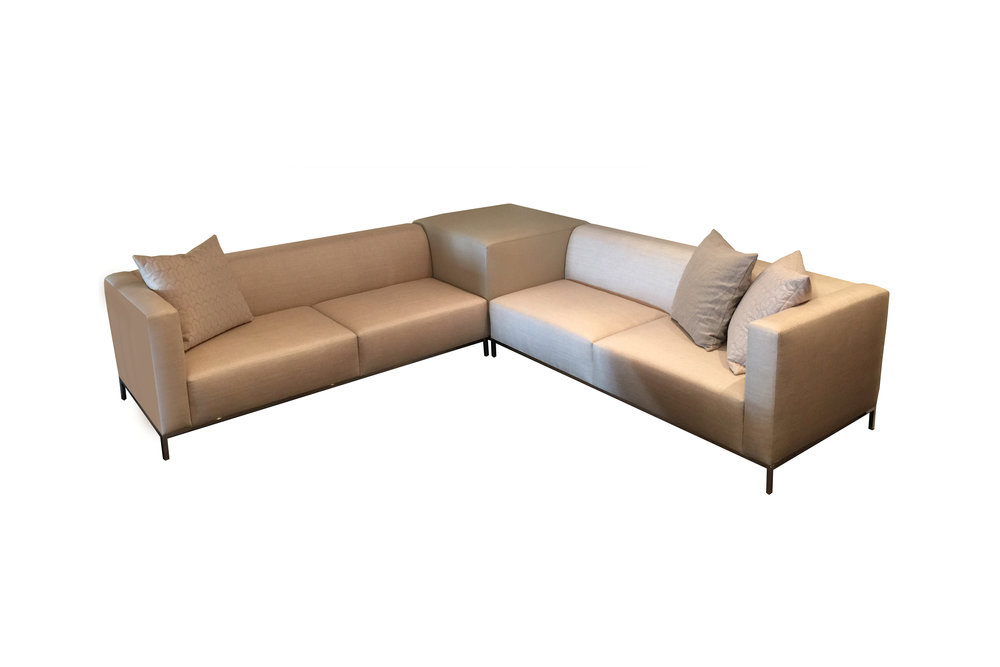BANKS SECTIONAL
