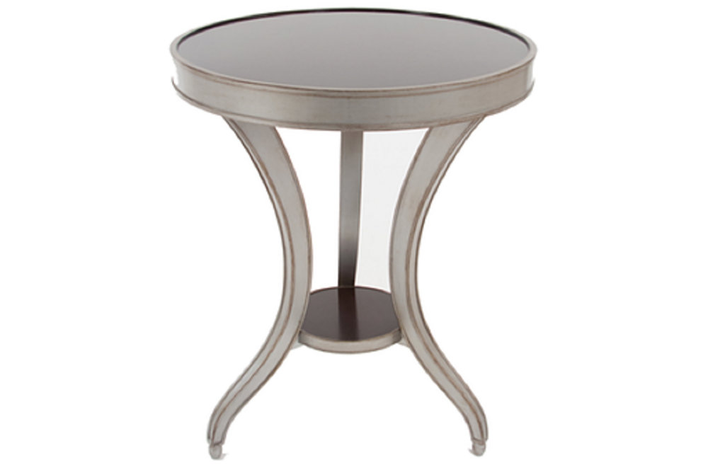BRAVO END TABLE