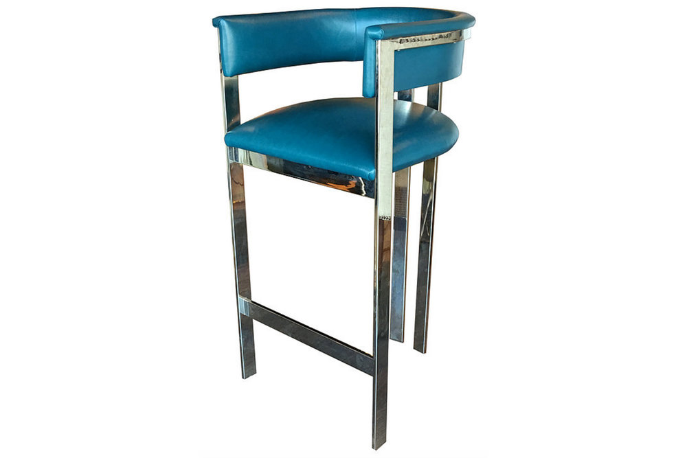 SWANSON BAR STOOL
