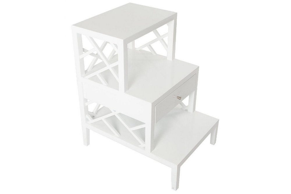 Lattice Side Table.jpg
