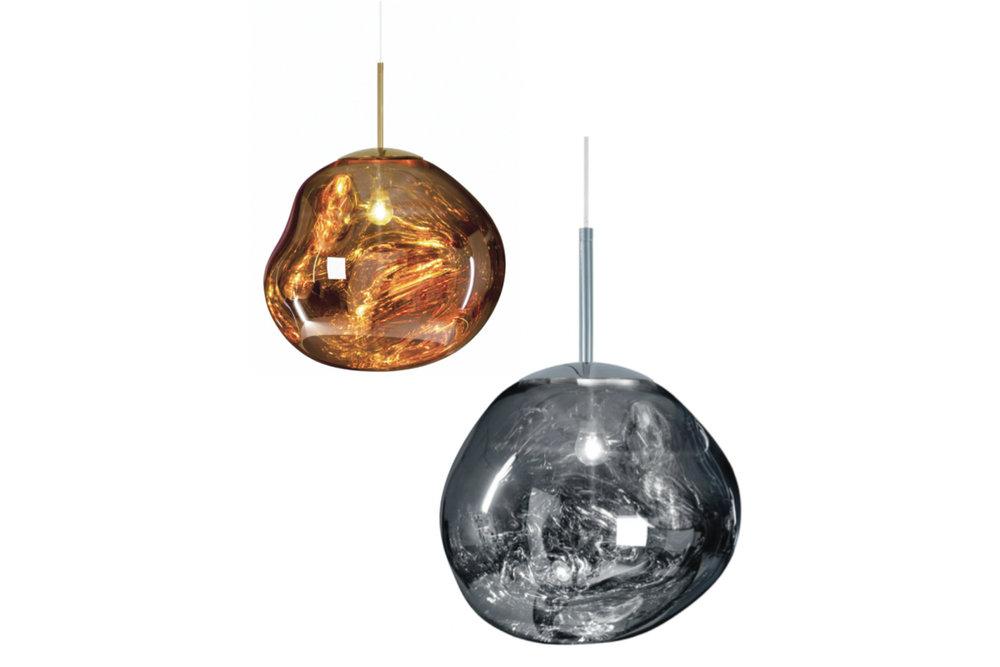 Metallic Free Form Orb Pendant.jpg