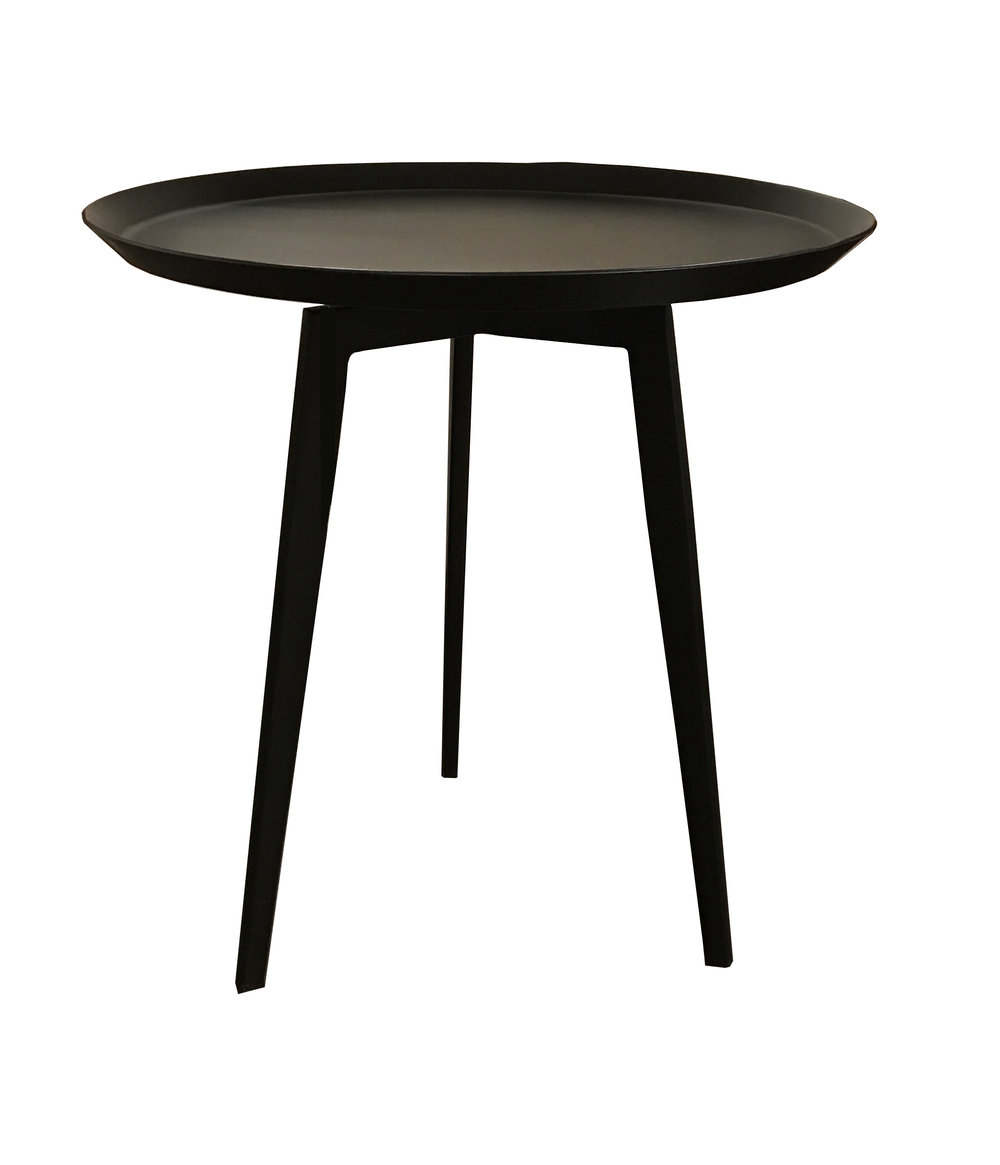 PRONG END TABLE