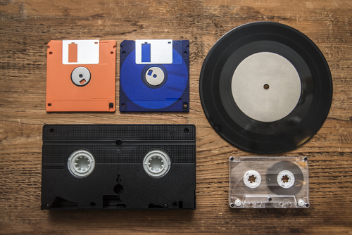How Transferring Audio Reels and Tape to CD Works