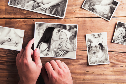 10 Tips to Creating a Great Family Photo Slideshow