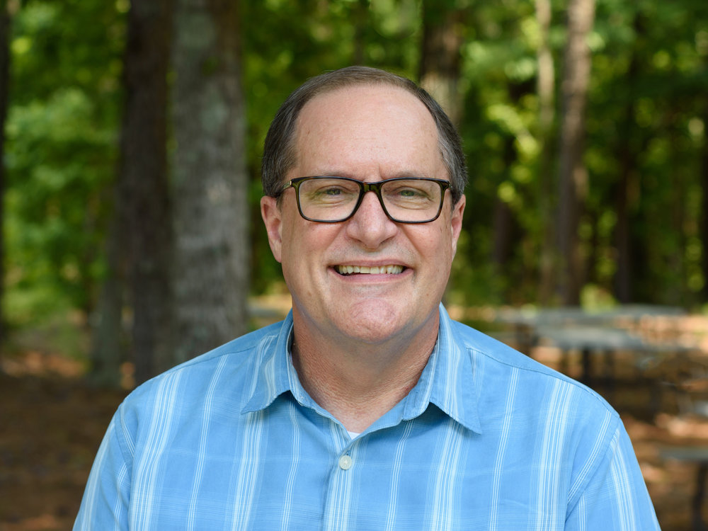 GARY FRANKLIN   Teaching Pastor 770.778.0476  gary@gracefayette.org