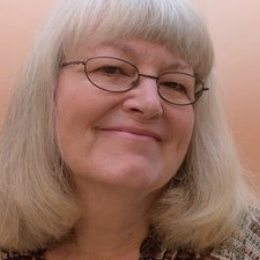 MARLENE KOSLOWSKY    -  Preschool Ministry