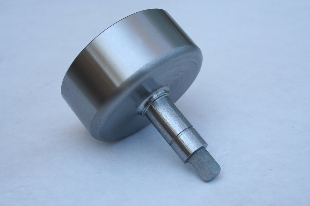 CNC Turned Part - Centrifugal Clutch Housing