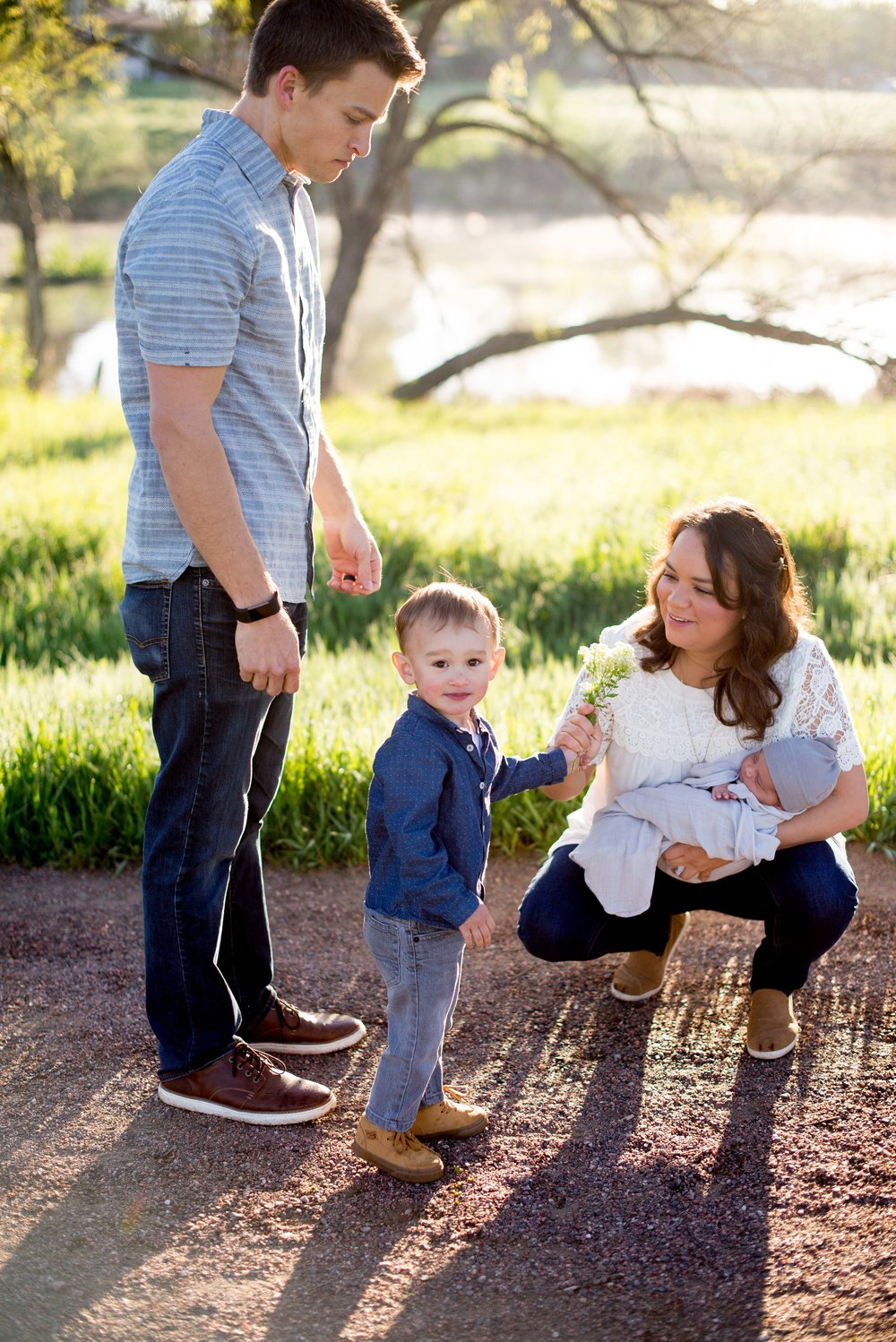 colorado lifestyle family photographer