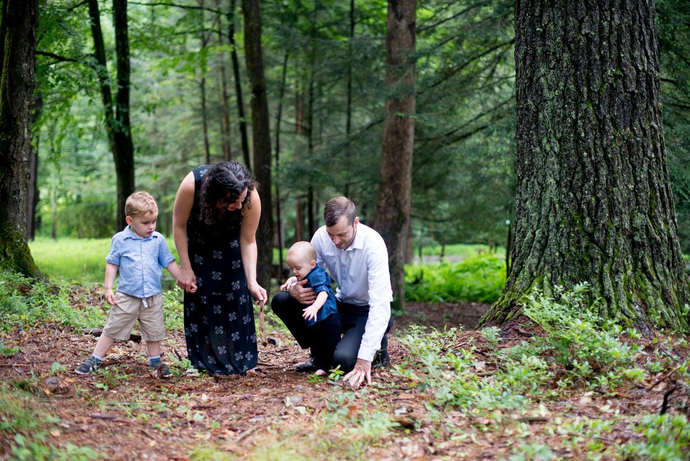 sparrow bush ny family photographer