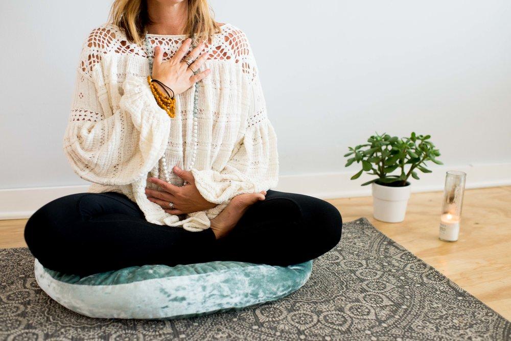 flourish body soul yoga studio port jervis ny