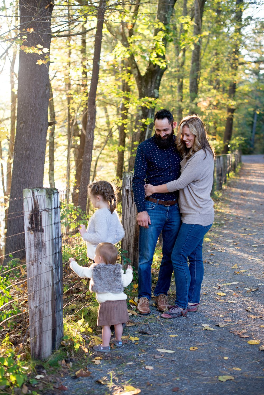 Currie Family West Boylston Rail Trail MA