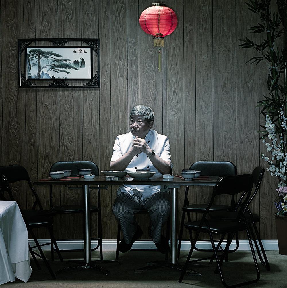 Chinese Restaurant Series_The Chef(2000px).jpg