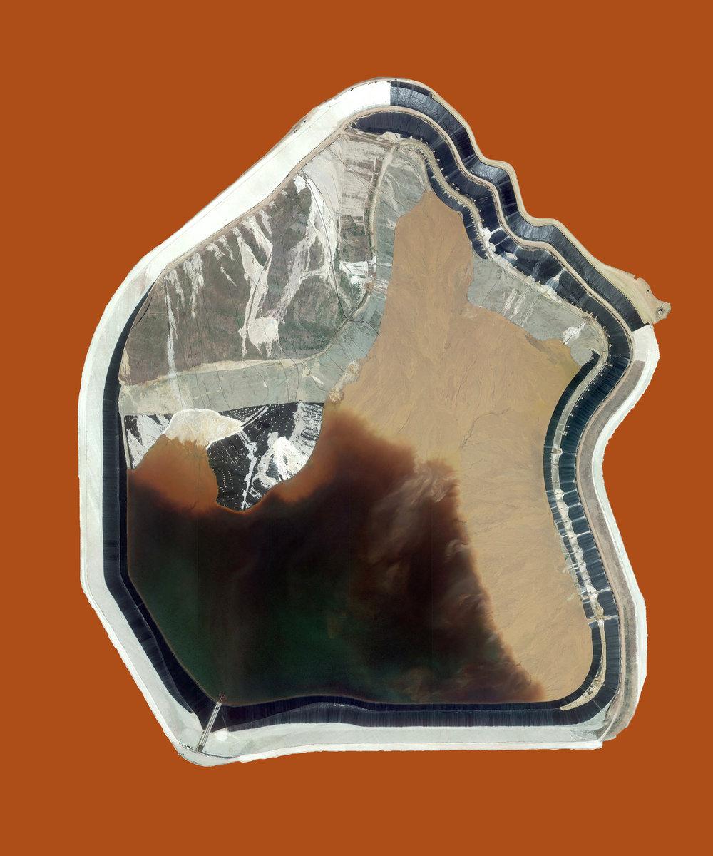 Barrick Goldstrike Mines, Elko, NV
