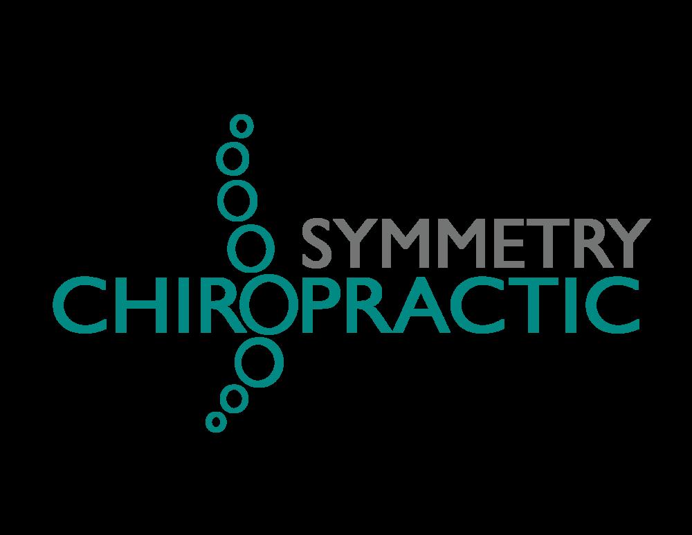 Logo Design - Symmetry Chiropractic