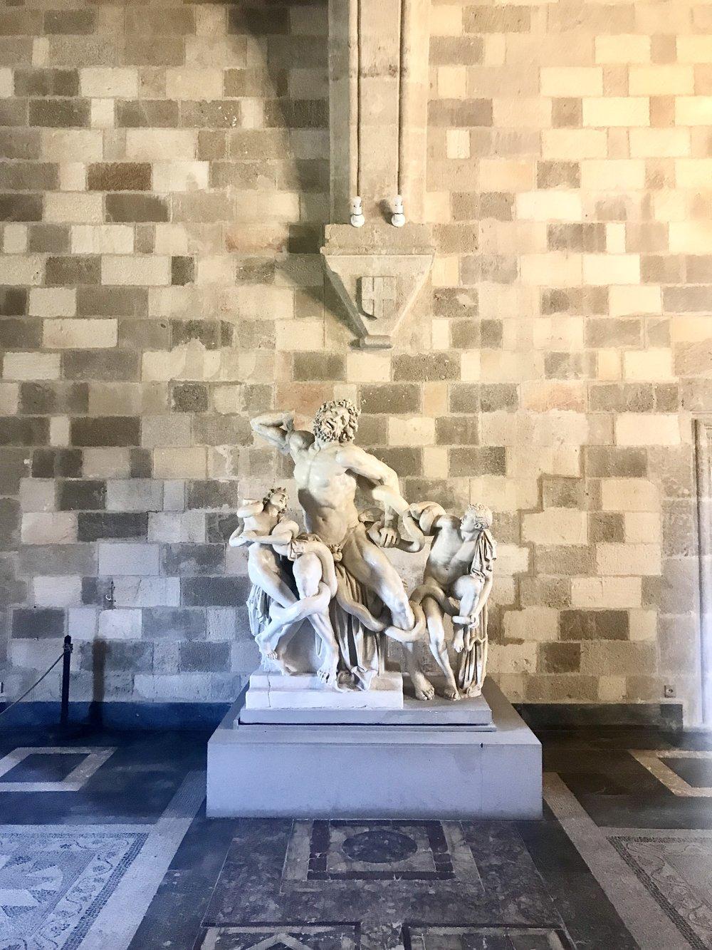 Statue in Rhodes.JPG