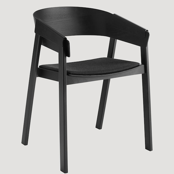 Thomas Bentzen Cover Chair