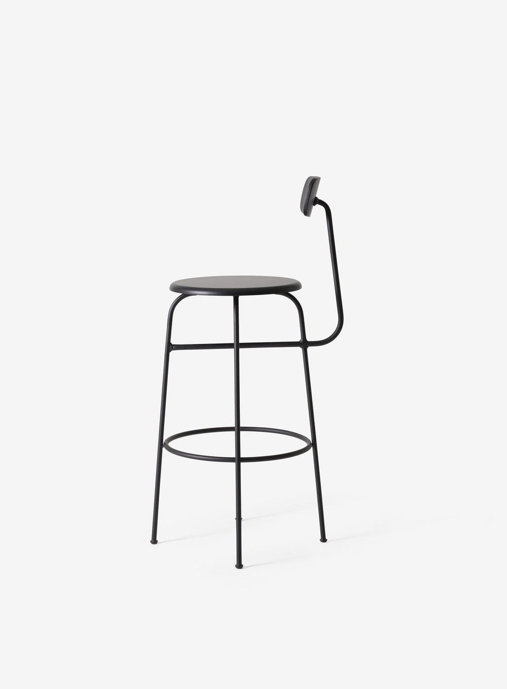 Menu Afternoon barstool $375