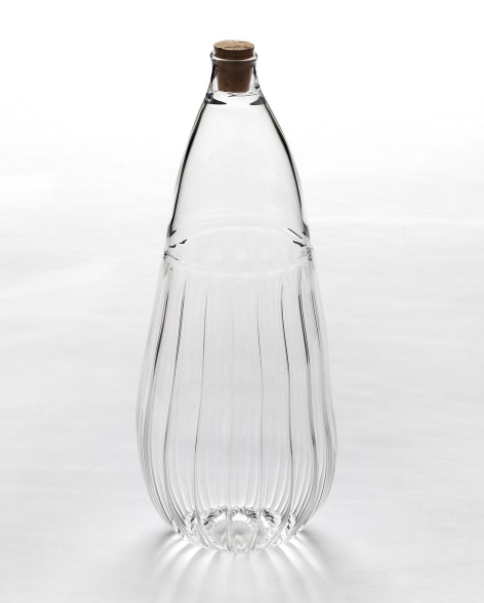 Alex Anno Hand blown bottle $104