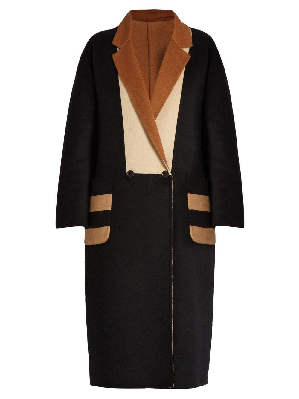 Max Mara Kipur coat $3,905