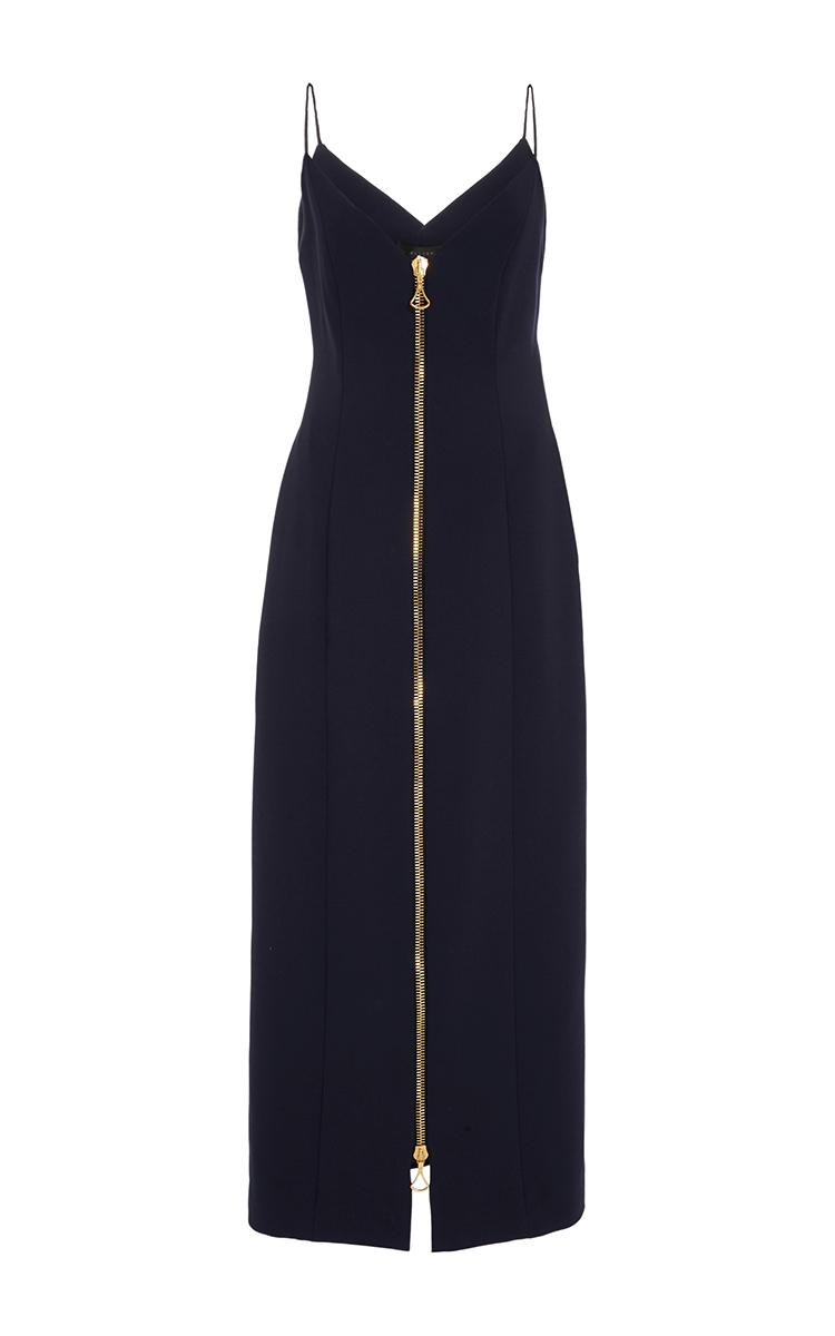 Ellery Barton Zip Dress $1,620