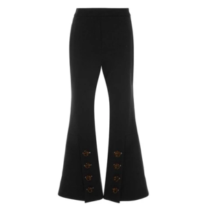 Ellery Capulettes Flared Pants $1,950
