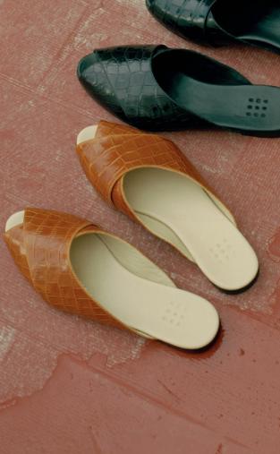 Trademark Pajama sandal $430 (pre order)