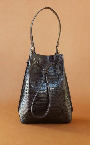Trademark Steep Cinch Shoulder Bag $1,280 (pre order)
