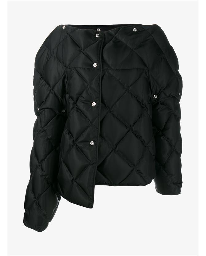 ACNE Studios Bobbi quilted down coat $1,349