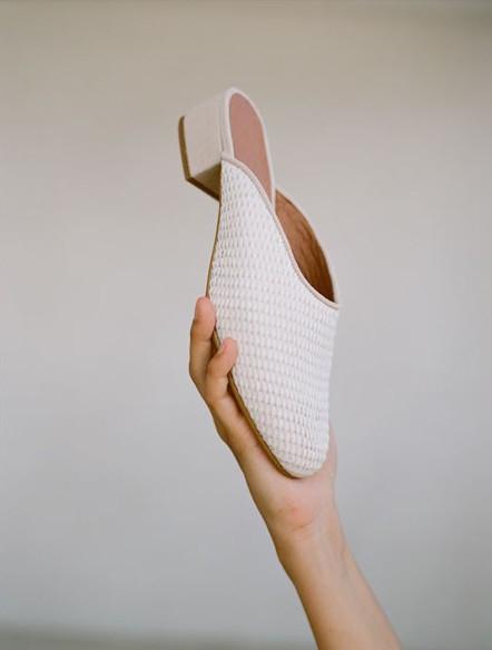 Paloma Wool Pia I Heel $284