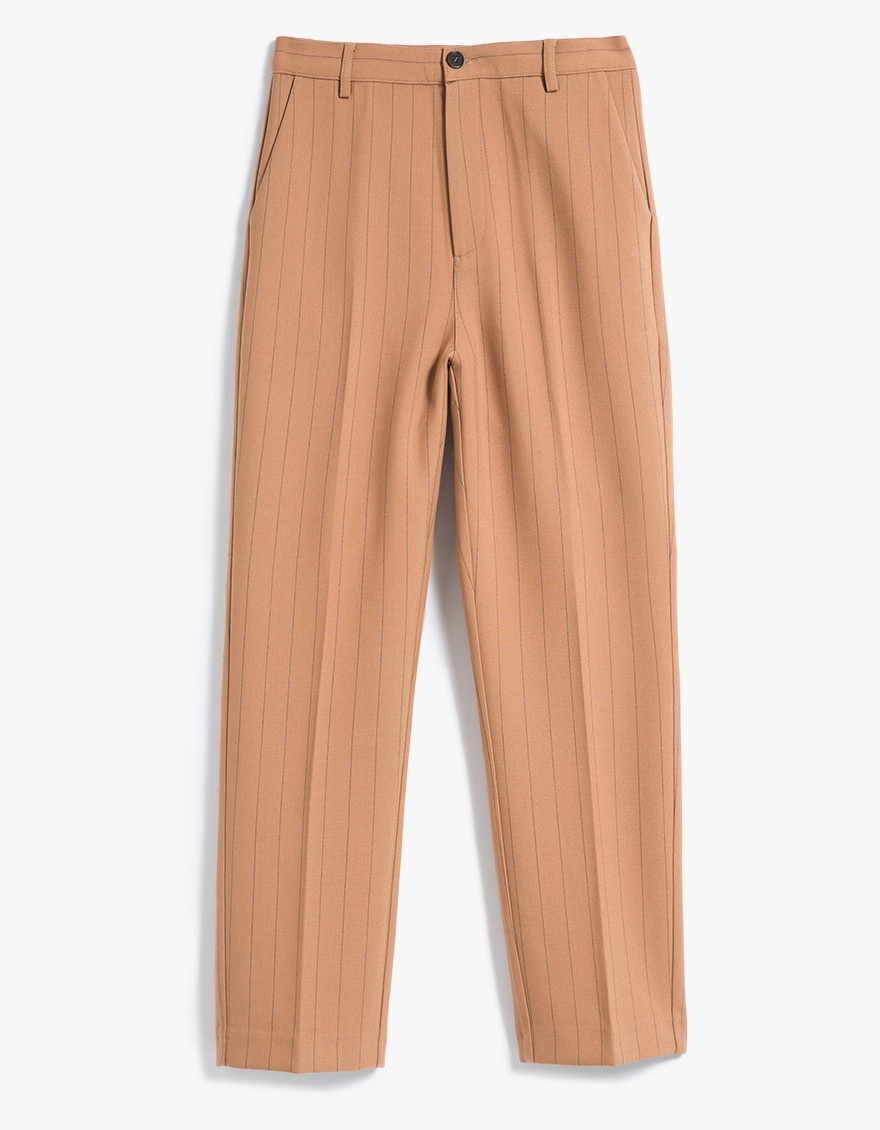 Ganni Moscow tailor pants $205