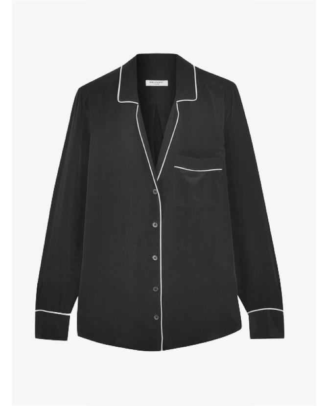 Equipment Keira washed-silk shirt $369