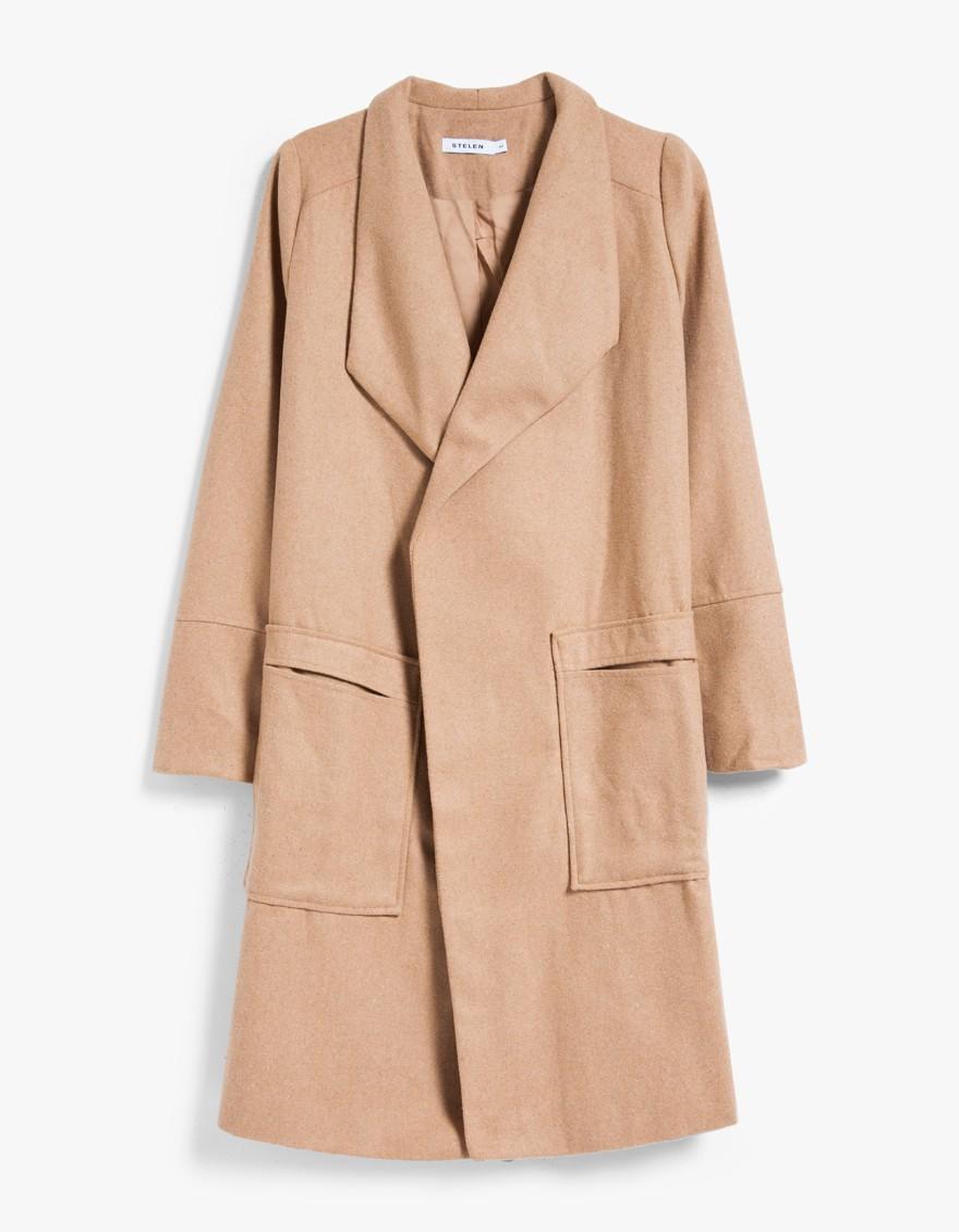 Stelen Marina Coat $115