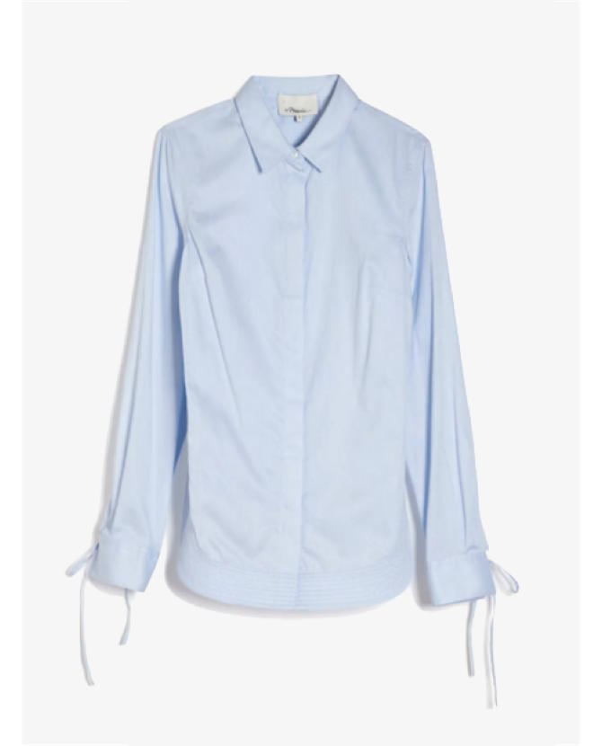 3.1 Phillip Lim Side staple shirt $325