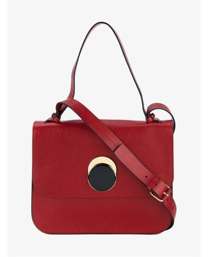 Marni Medium Leather Shoulder Bag $2,290